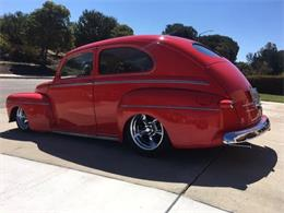 1946 Ford Super Deluxe (CC-1307545) for sale in Cadillac, Michigan