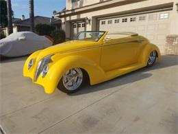 1939 Ford Roadster (CC-1307546) for sale in Cadillac, Michigan