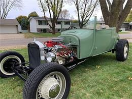 1927 Ford Roadster (CC-1307548) for sale in Cadillac, Michigan