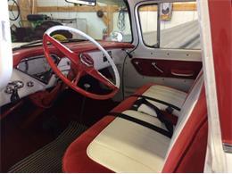 1956 Chevrolet Cameo (CC-1307551) for sale in Cadillac, Michigan