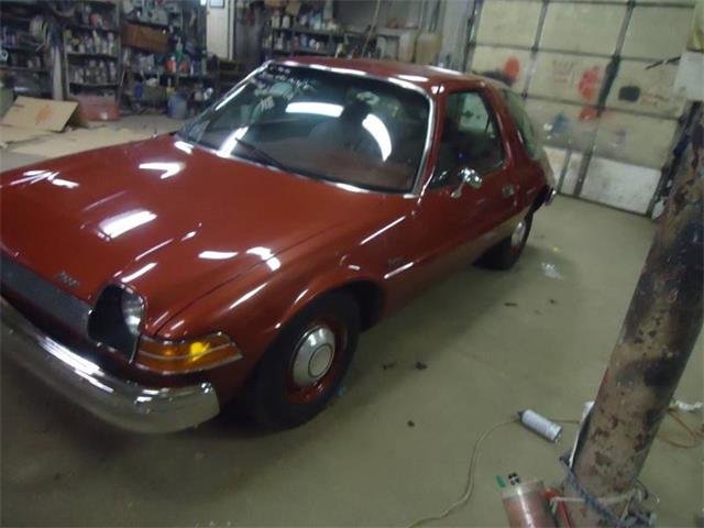 1975 AMC Pacer (CC-1307566) for sale in Jackson, Michigan