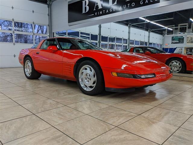 1994 Chevrolet Corvette (CC-1307571) for sale in St. Charles, Illinois