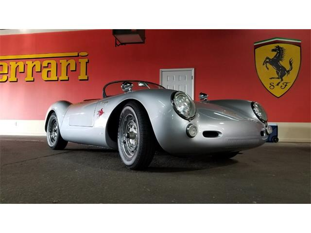 1955 Porsche 550 (CC-1307600) for sale in Charlotte, North Carolina
