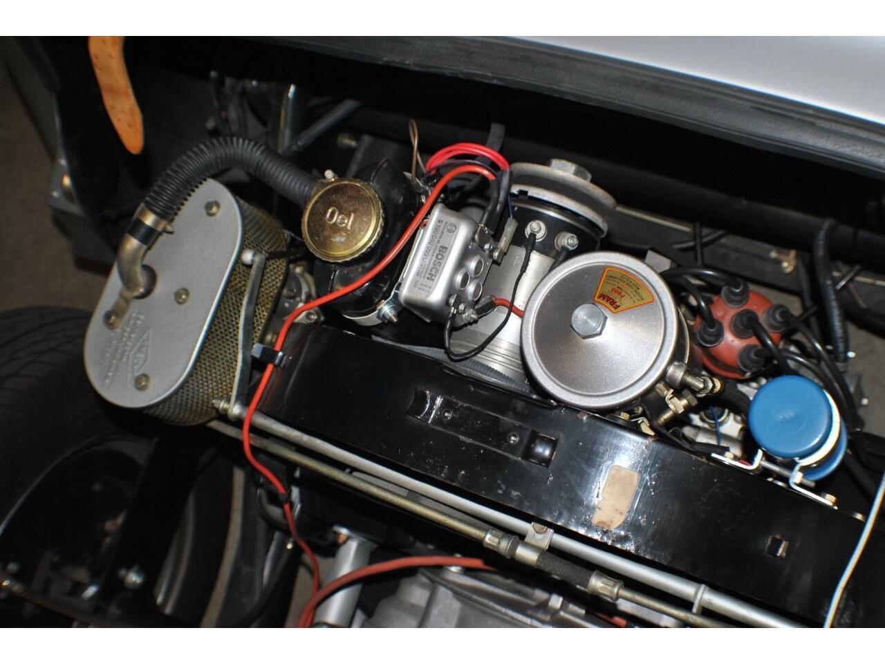 1955 Porsche 550 (CC-1307600) for sale in Charlotte, North Carolina
