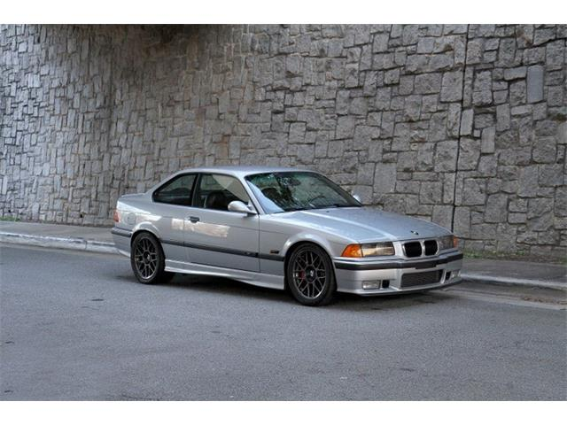 1999 BMW M3 (CC-1307611) for sale in Atlanta, Georgia