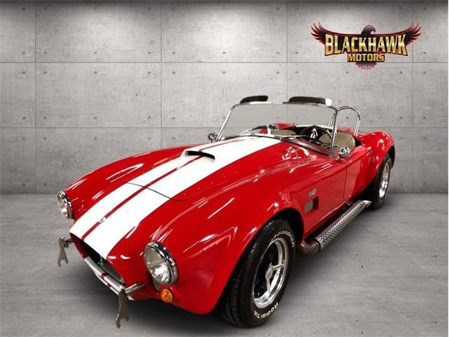 2005 Shelby Cobra (CC-1307613) for sale in Gurnee, Illinois
