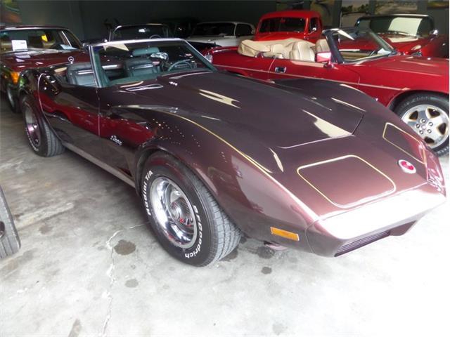 1974 Chevrolet Corvette (CC-1307625) for sale in Laguna Beach, California