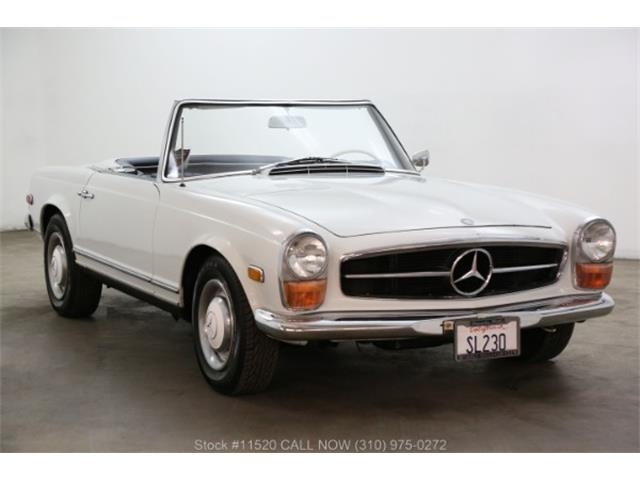 1964 Mercedes-Benz 230SL (CC-1300763) for sale in Beverly Hills, California