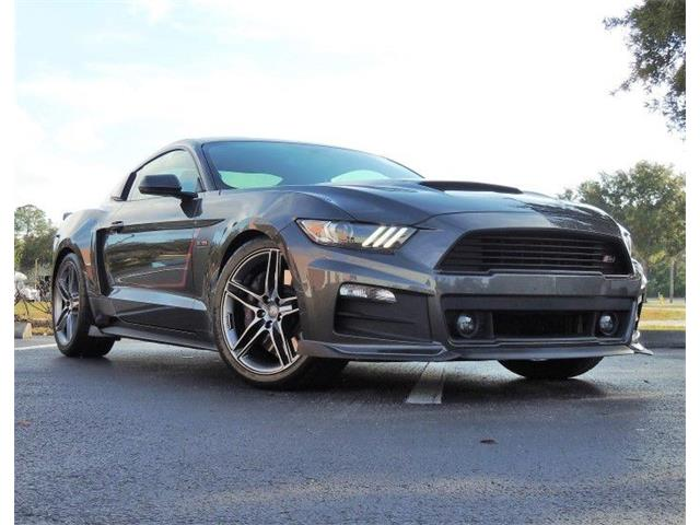 2016 Ford Mustang (CC-1307673) for sale in Boca Raton, Florida