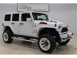 2018 Jeep Wrangler (CC-1307679) for sale in Fort Wayne, Indiana