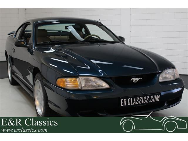 1994 Ford Mustang (CC-1307717) for sale in Waalwijk, Noord-Brabant