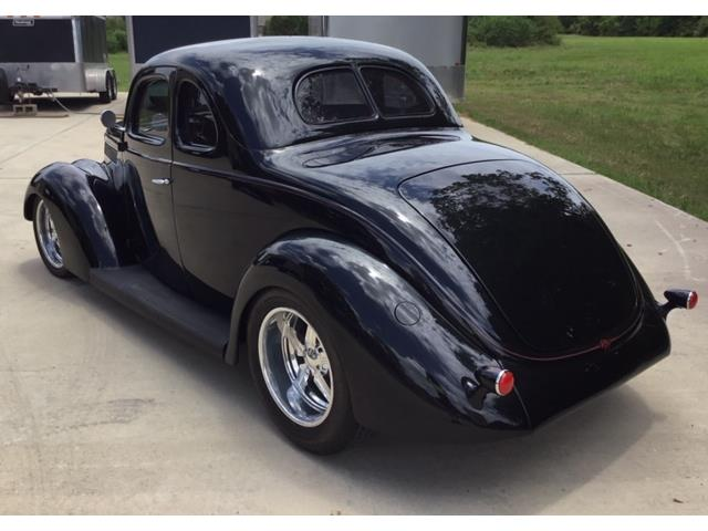1937 Ford 5-Window Coupe (CC-1307720) for sale in Katy, Texas