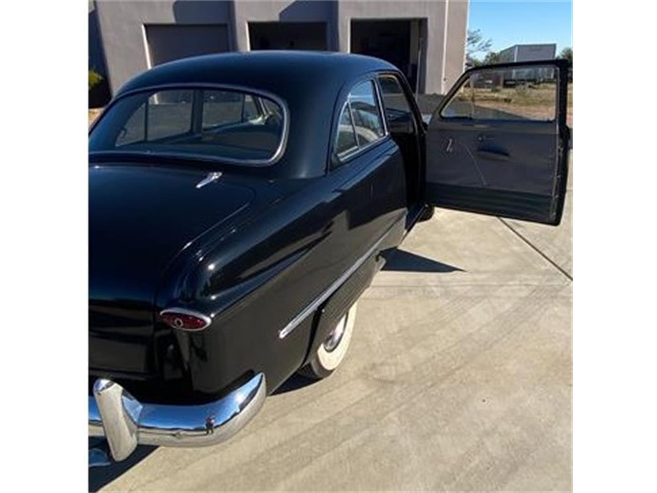 1949 Ford Custom (CC-1307723) for sale in Morristown, Arizona