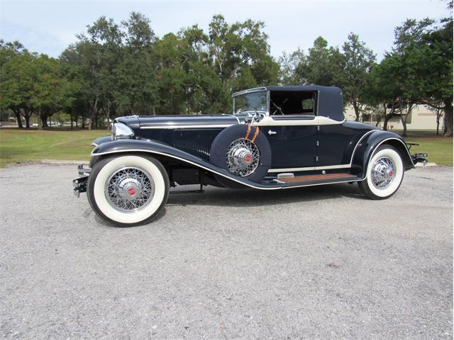 1929 Cord L-29 (CC-1307728) for sale in Sarasota, Florida