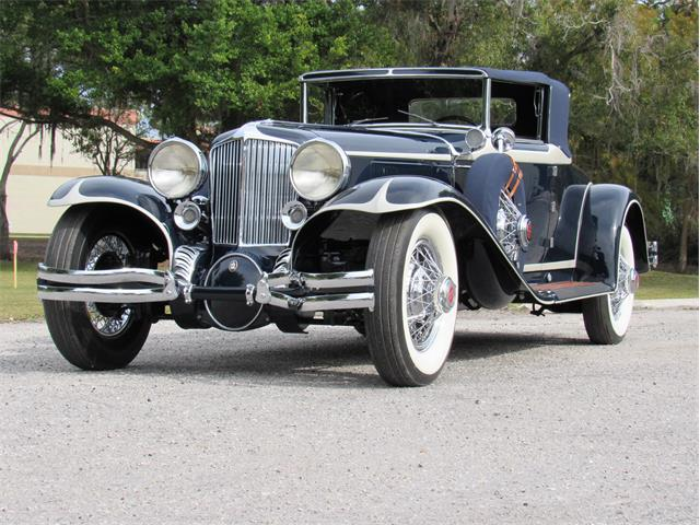 1929 Cord L-29 (CC-1307728) for sale in Sarasota, Florida