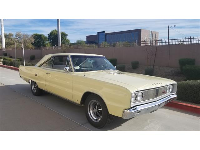 1967 Dodge Coronet R/T (CC-1307730) for sale in Gilbert, Arizona