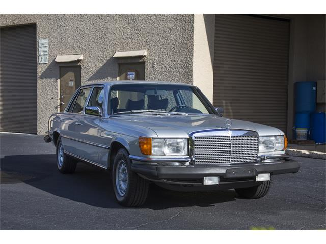 1979 Mercedes-Benz 450SEL (CC-1307737) for sale in Delray, Florida