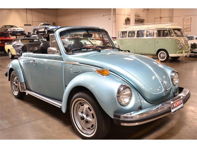 1979 Volkswagen Beetle (CC-1307763) for sale in Costa Mesa , California