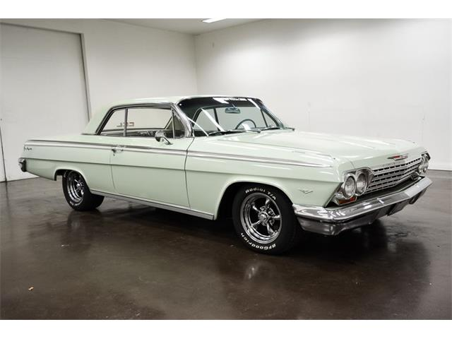1962 Chevrolet Impala (CC-1300078) for sale in Sherman, Texas
