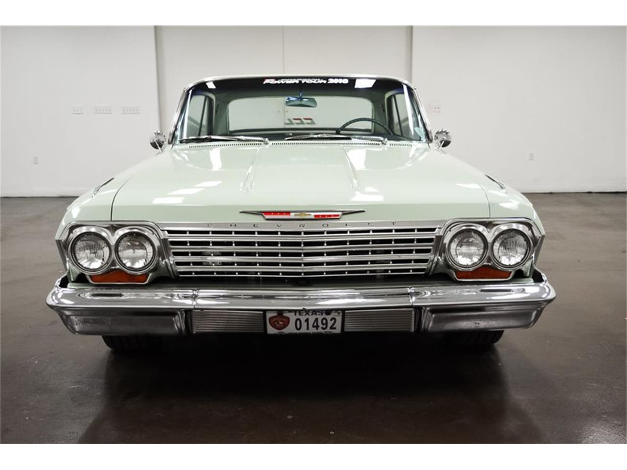 1962 Chevrolet Impala (CC-1300078) for sale in Sherman, Texas