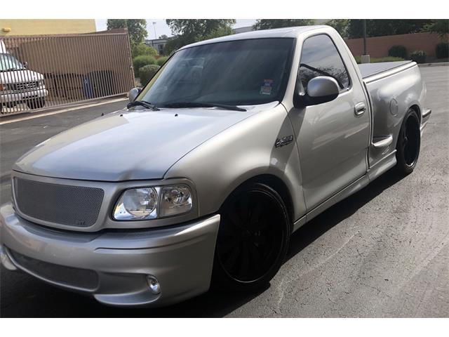 2000 Ford F150 (CC-1307802) for sale in Scottsdale, Arizona