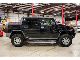 2005 Hummer H2 (CC-1307804) for sale in Kentwood, Michigan