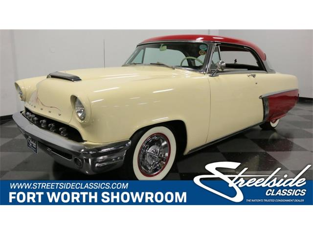 1952 Mercury Monterey (CC-1307806) for sale in Ft Worth, Texas
