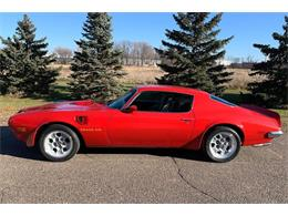 1973 Pontiac Firebird Trans Am (CC-1300781) for sale in Rogers, Minnesota