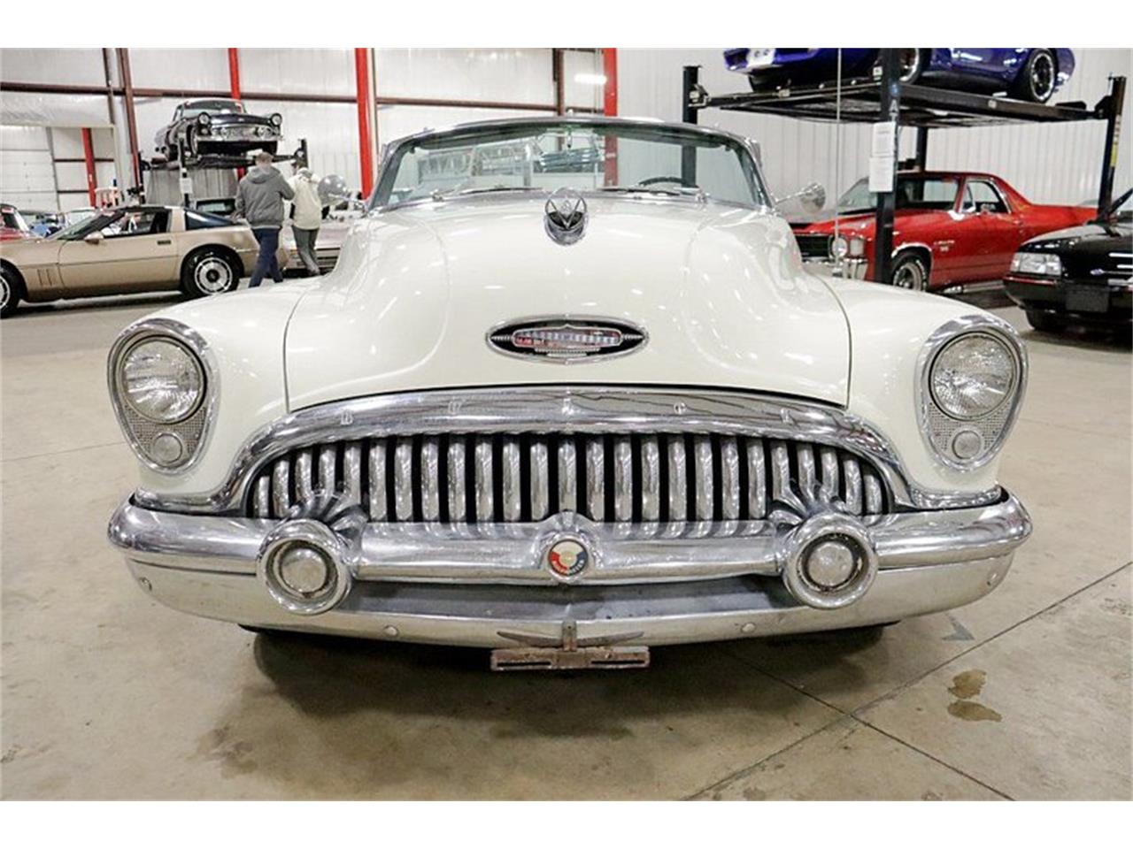 1953 Buick Skylark (CC-1307818) for sale in Kentwood, Michigan