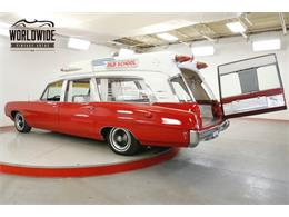 1968 Pontiac Bonneville (CC-1307826) for sale in Denver , Colorado