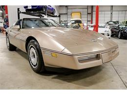 1985 Chevrolet Corvette (CC-1307837) for sale in Kentwood, Michigan