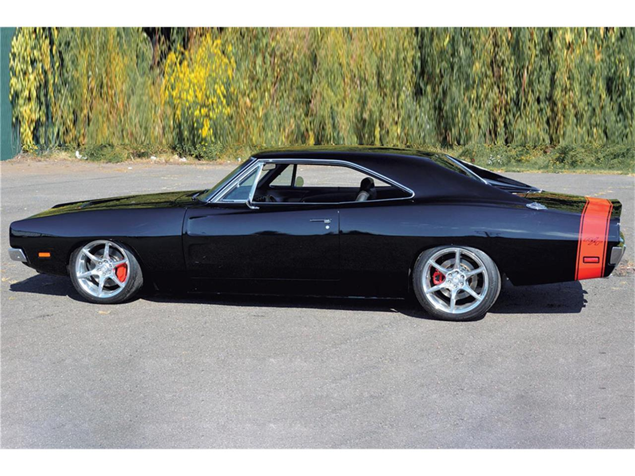 1969 Dodge Charger (CC-1307839) for sale in Scottsdale, Arizona