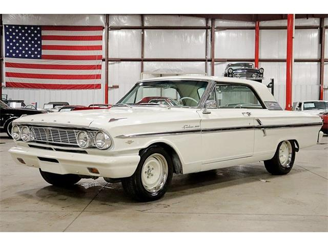 1964 Ford Fairlane (CC-1307841) for sale in Kentwood, Michigan