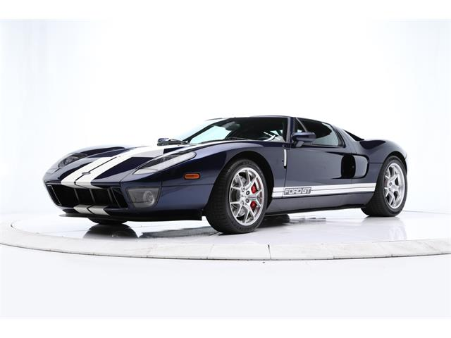 2006 Ford GT (CC-1307854) for sale in Scottsdale, Arizona