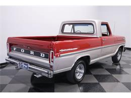 1972 Ford F100 (CC-1307858) for sale in Lutz, Florida