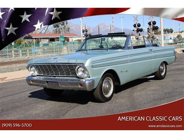 1964 Ford Falcon (CC-1300786) for sale in La Verne, California