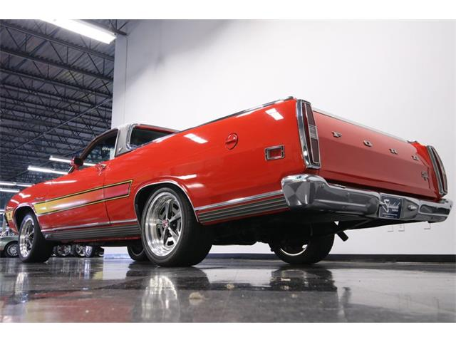 1971 Ford Ranchero (CC-1307866) for sale in Lutz, Florida