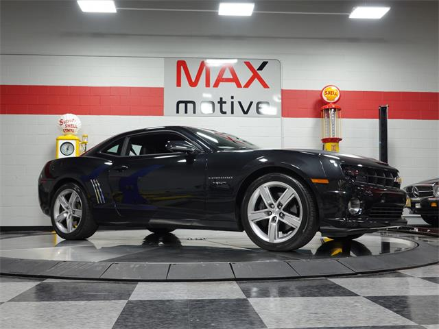 2012 Chevrolet Camaro (CC-1307868) for sale in Pittsburgh, Pennsylvania
