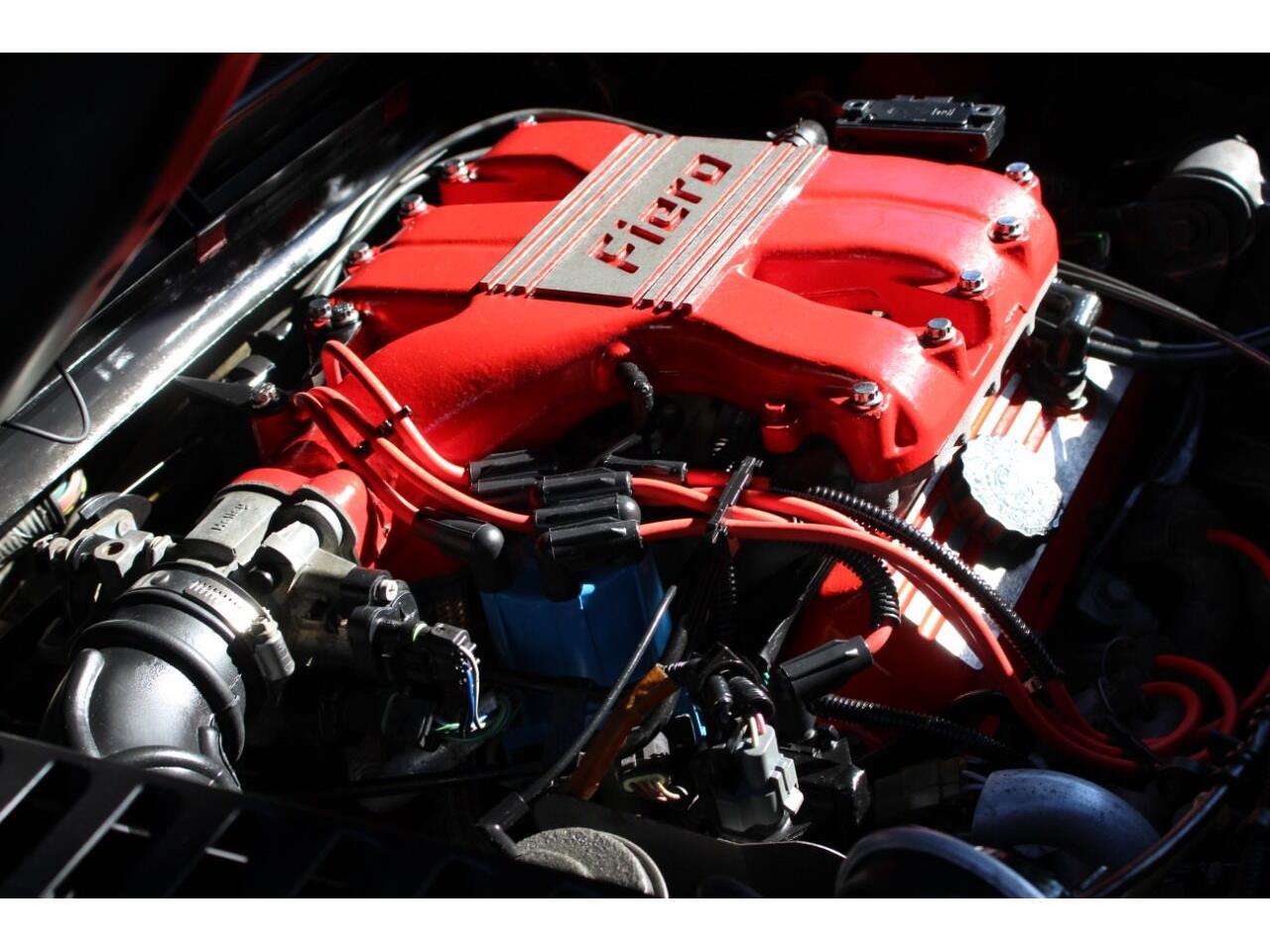 1987 Pontiac Fiero (CC-1300787) for sale in La Verne, California