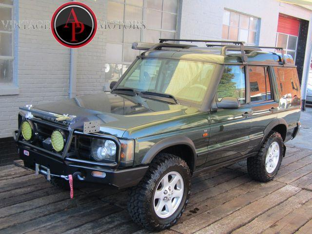2004 Land Rover Discovery (CC-1307882) for sale in Statesville, North Carolina