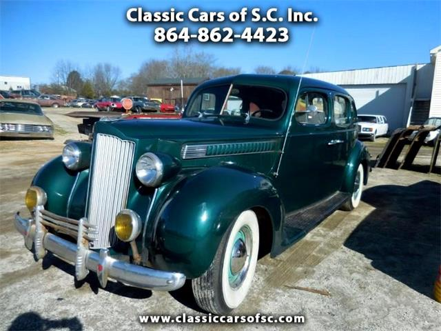 1939 Packard 120 (CC-1307883) for sale in Gray Court, South Carolina