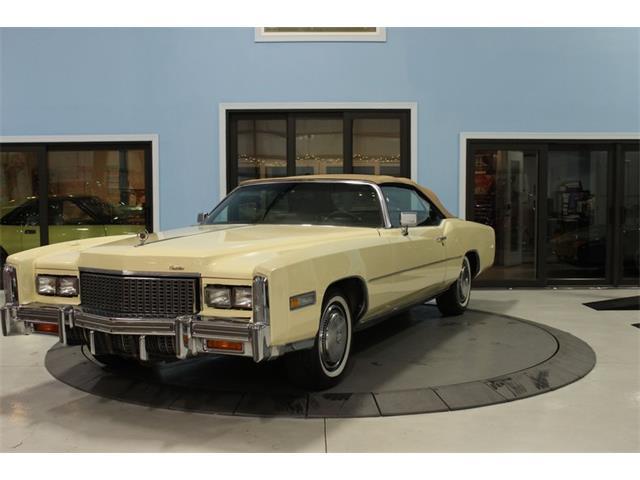 1976 Cadillac Eldorado (CC-1307887) for sale in Palmetto, Florida