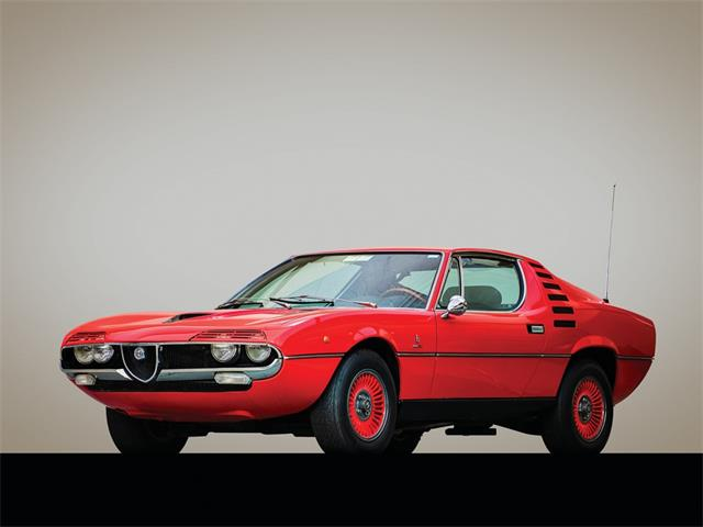 1972 Alfa Romeo Montreal (CC-1307888) for sale in Phoenix, Arizona