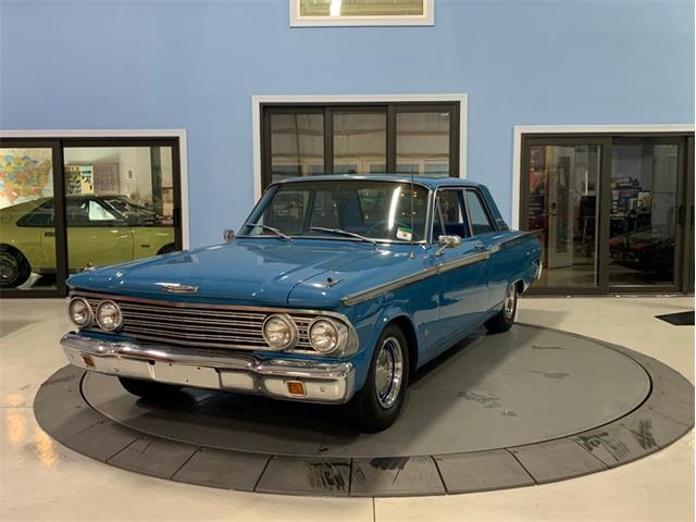 1962 Ford Fairlane (CC-1307890) for sale in Palmetto, Florida
