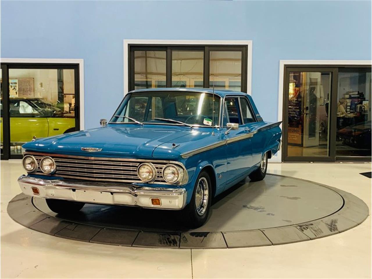 1962 Ford Fairlane (CC-1307890) for sale in Palmetto, Florida