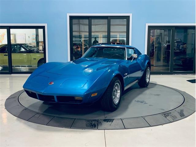 1974 Chevrolet Corvette (CC-1307899) for sale in Palmetto, Florida