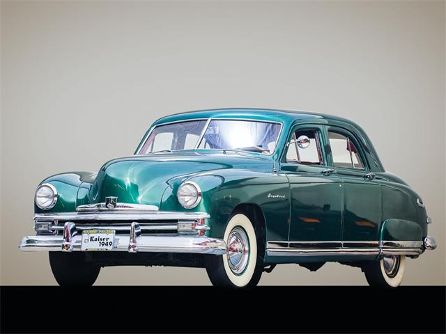 1949 Kaiser Vagabond (CC-1307900) for sale in Phoenix, Arizona