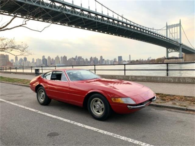 1971 Ferrari 365 GTB/4 (CC-1300791) for sale in Astoria, New York