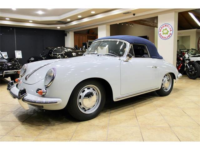 1965 Porsche 356 (CC-1307911) for sale in Sarasota, Florida