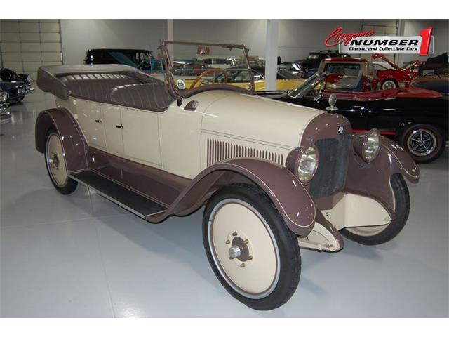 1920 Elgin Touring (CC-1307935) for sale in Rogers, Minnesota
